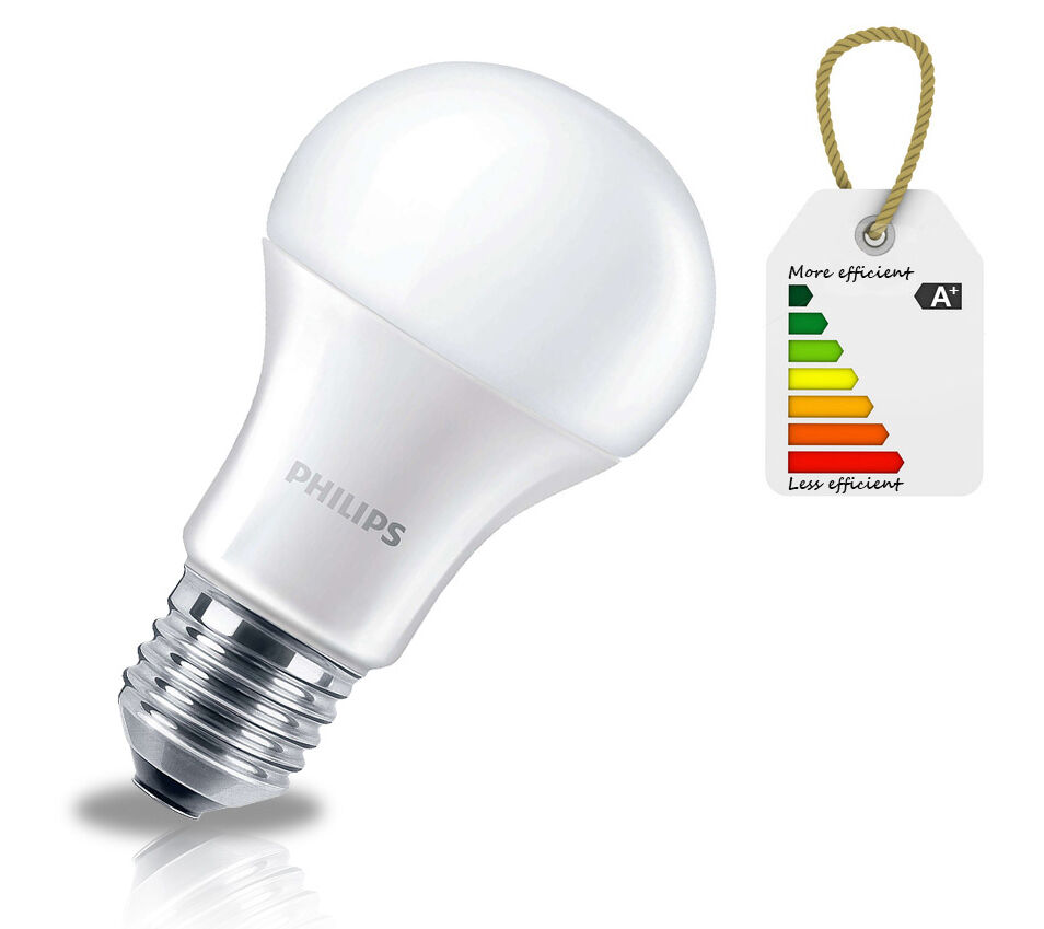 philips 9w led bulb