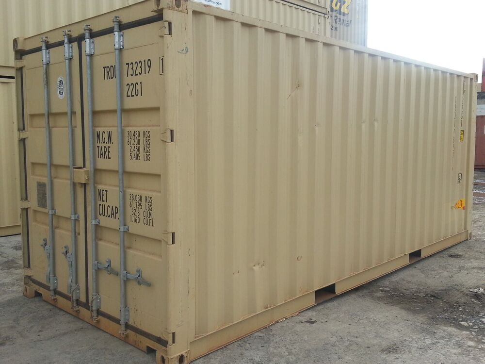 we sell shipping containers 20std 40 std 40 hc ebay. Black Bedroom Furniture Sets. Home Design Ideas