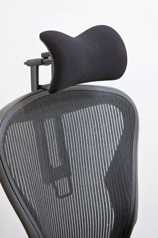 Atlas Headrest For Herman Miller S Aeron Chair Type A B