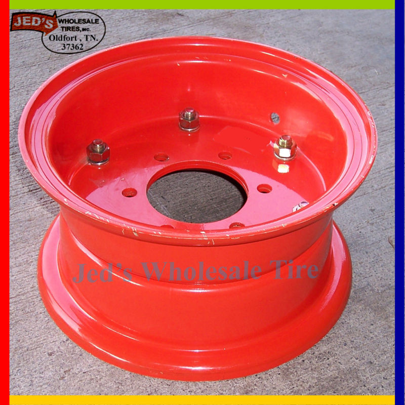 Tractor Wheel Rims : Kubota others compact tractor rim wheel ebay
