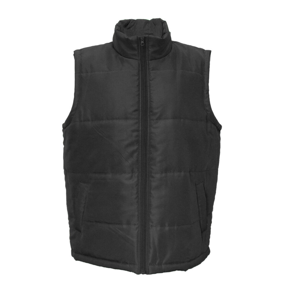 Slim fit winter puff vest, keep you warm in cold weather. Amazon's Choice for