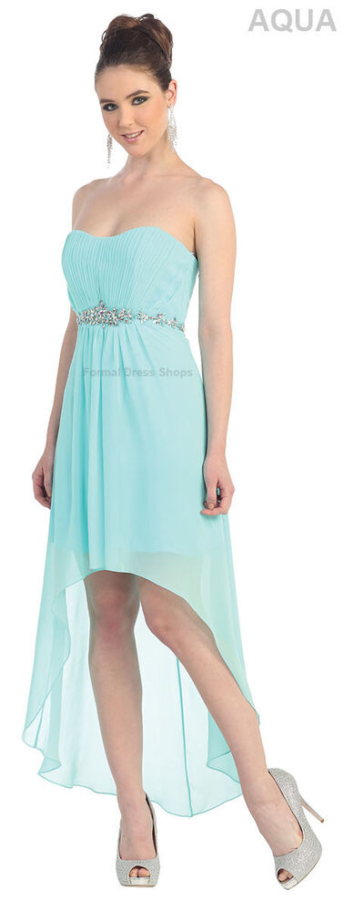 Cute short prom dress semi formal cocktail dance party for Semi formal wedding dresses plus size