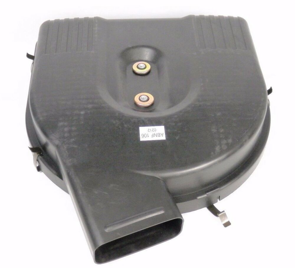 New Replacement Nissan Air Cleaner Box 1990
