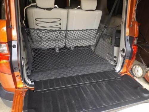 S L on 2010 Honda Cr V Cargo