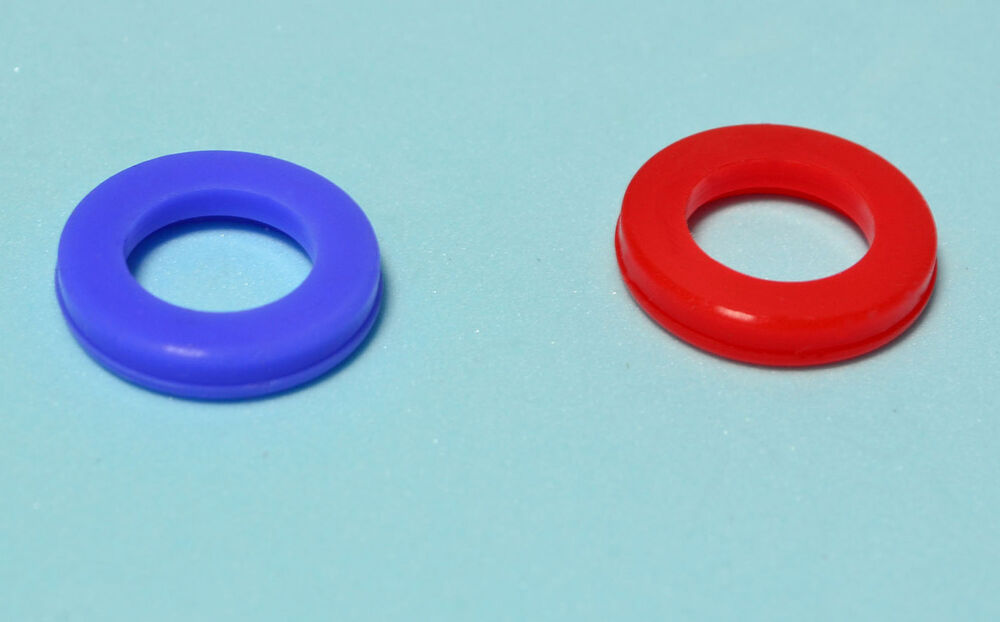 Replacement Silicone Washer Gasket Rubber Insert Tap Turn