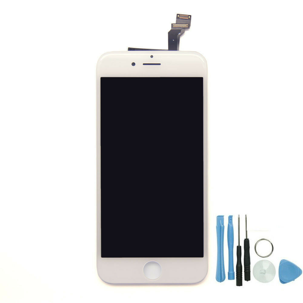 replace screen iphone 6 new lcd for apple iphone 6 display screen digitizer 15998