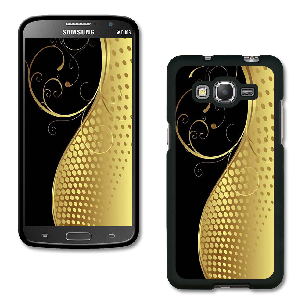 For Samsung Galaxy Grand Prime G530 Hard Cover Phone Case ...