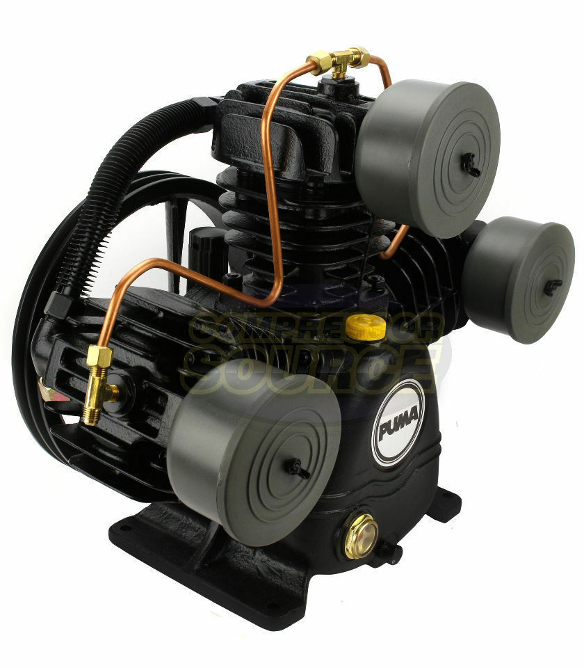 air compressor pump 3 cylinder 1 single stage cast iron air compressor 29322