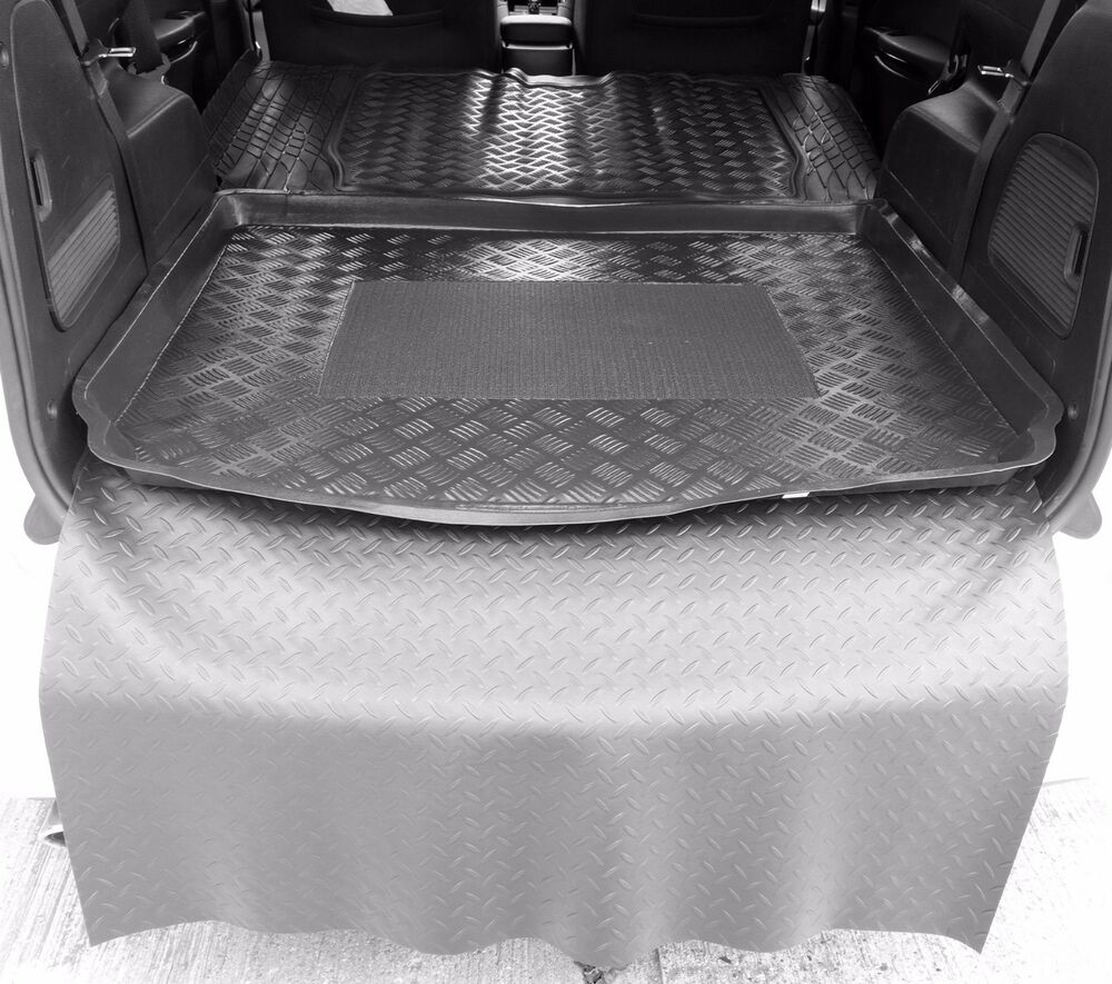 Liner Ldpe Pharmaceutic : Pc ldpe boot liner tray load mat bumper protector