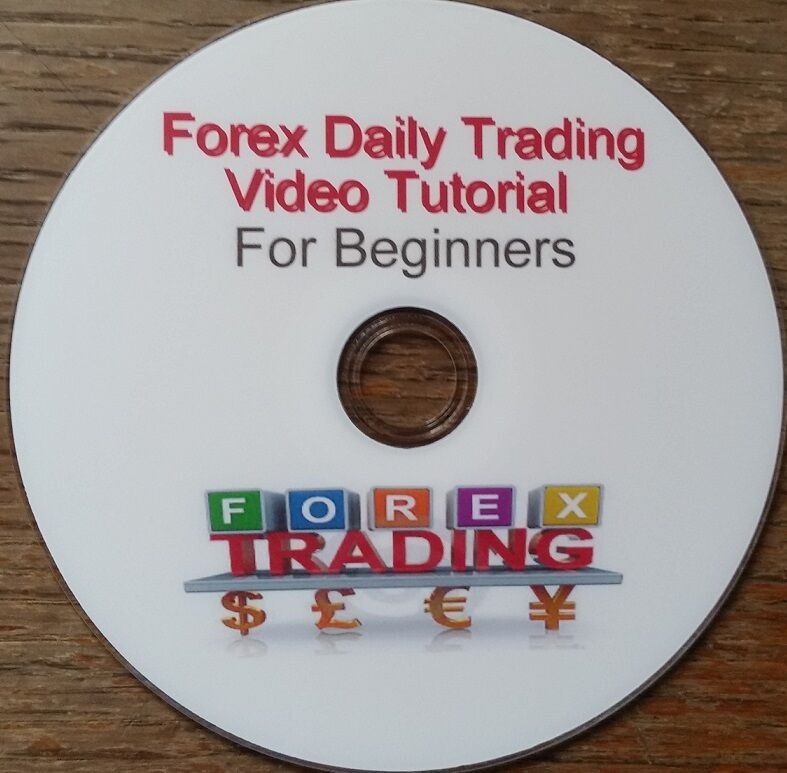 Forex beginner tutorial