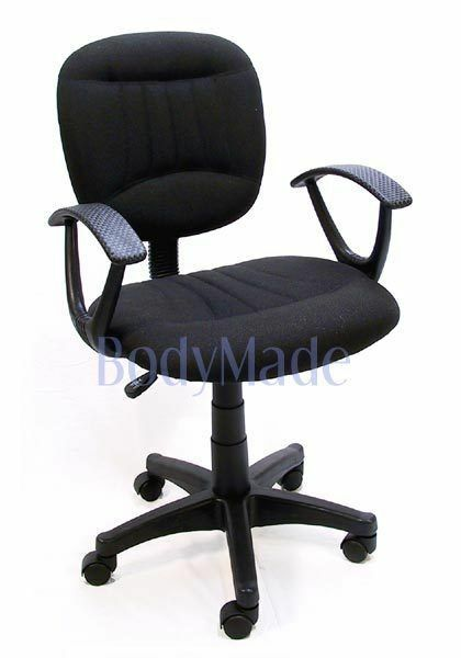 2 New Black Computer Desk Office Chairs Bulk Sale eBay : s l1000 <strong>Italian Executive</strong> Chair from www.ebay.com size 500 x 714 jpeg 25kB