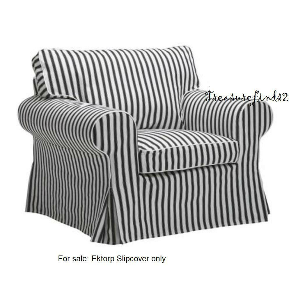 Ikea Cover For Ikea Ektorp Chair Armchair Slipcover