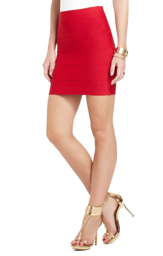 Bcbg Red Shoes