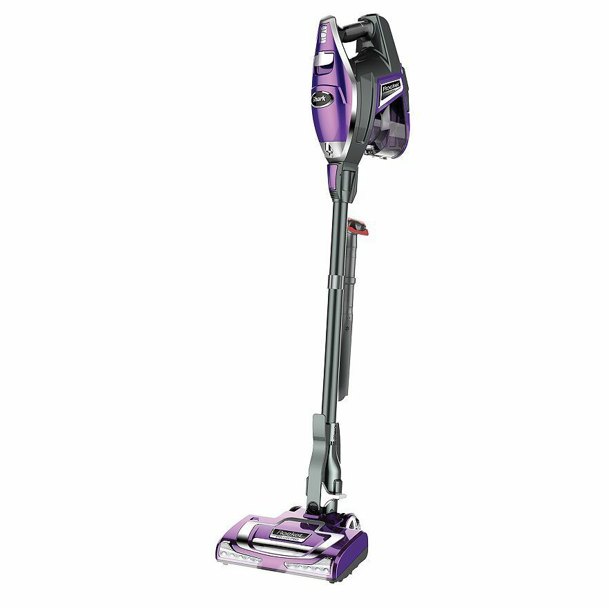 Shark Hv321 Rocket Deluxepro Upright Vacuum New In Box Ebay