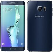 Samsung Galaxy S6 Edge PLUS + G928i 32GB GSM Unlocked Smartphone (Black) $599