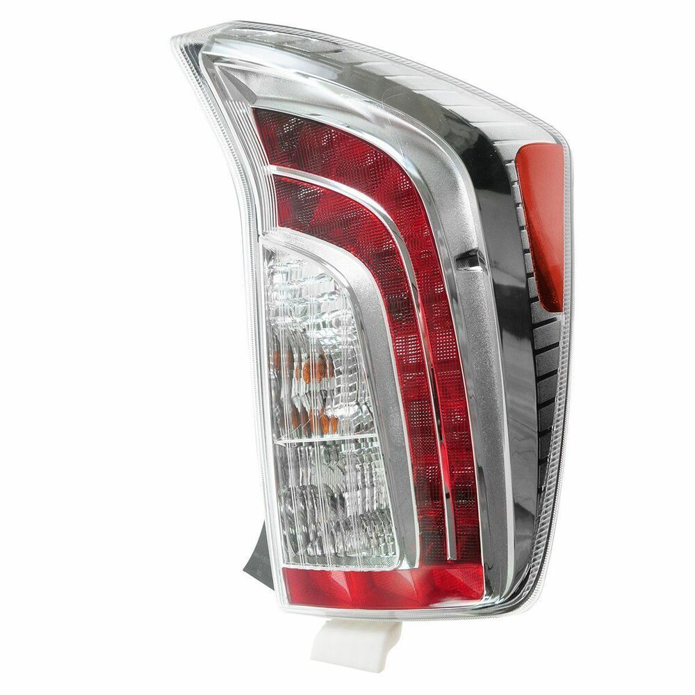 2012 2013 toyota prius tail lamp light right passenger. Black Bedroom Furniture Sets. Home Design Ideas