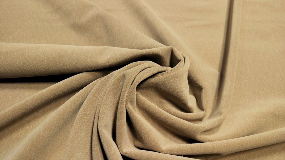beige automotive velvet auto upholstery fabric 54 w seat cover oem quality ebay. Black Bedroom Furniture Sets. Home Design Ideas
