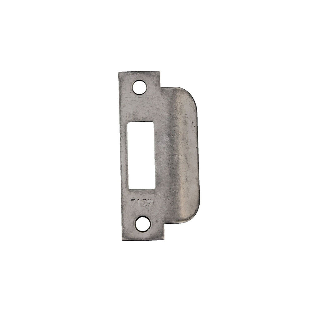 Whitco Screen Door Lock Strike Plate W804000 Tasman Mk2