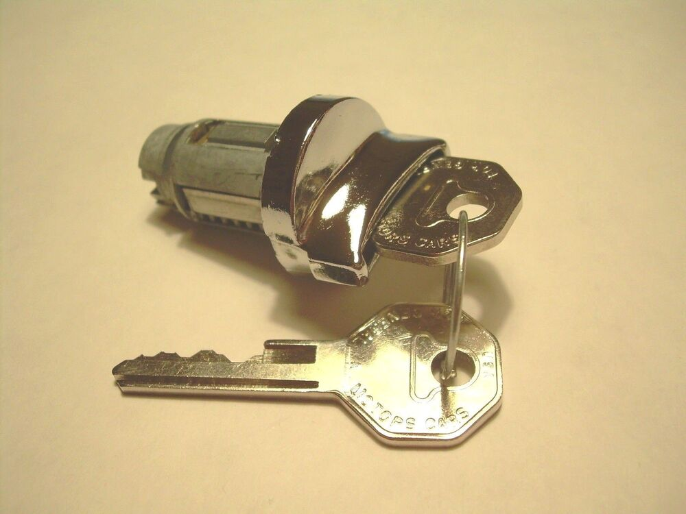 1955 1956 1957 Chevy Belair 210 150 Ignition Switch Lock ...