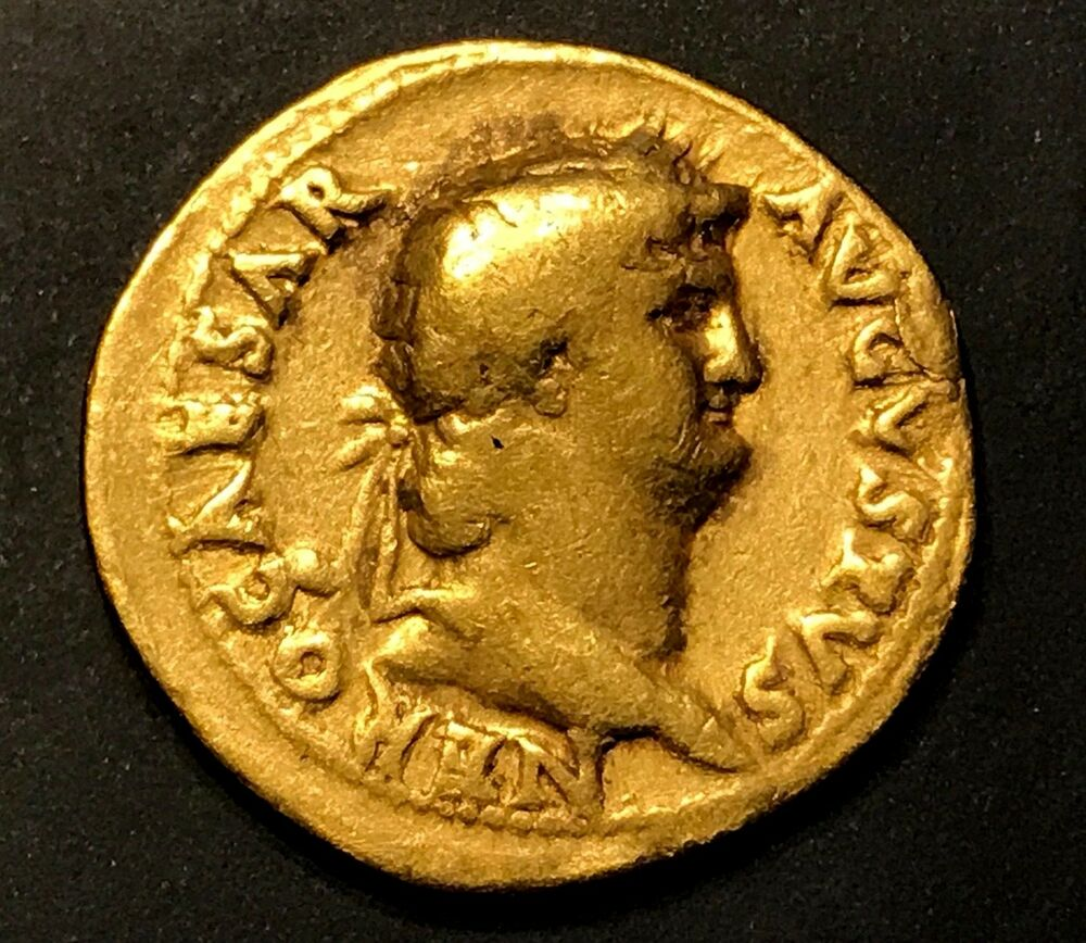 Collecting Ancient Roman Coins Part IV Identify