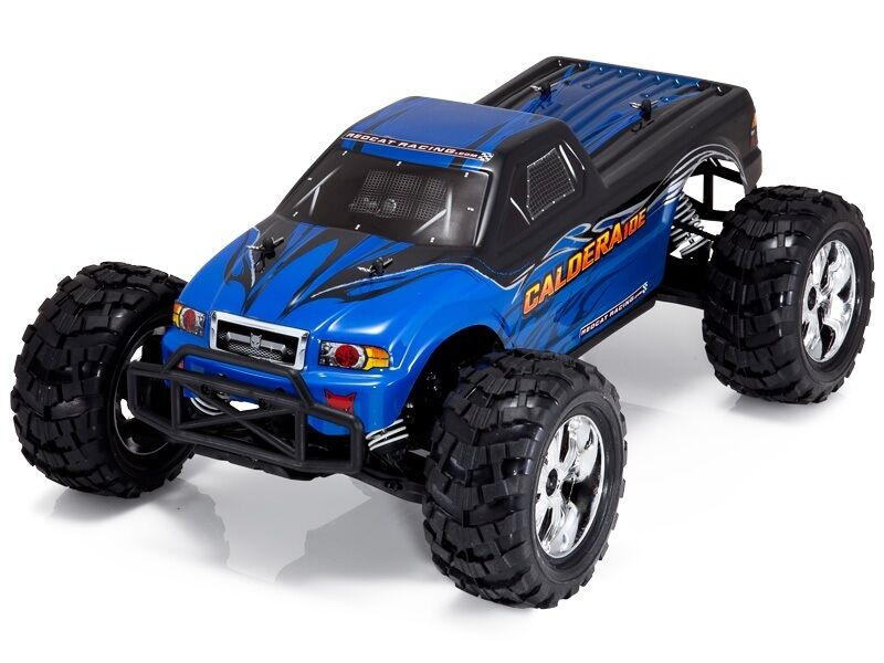 Electric Brushless Motor Rc Car