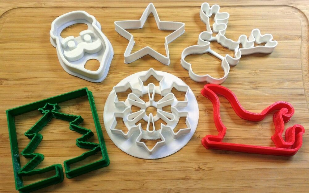 Star Cutters Cake Decorating