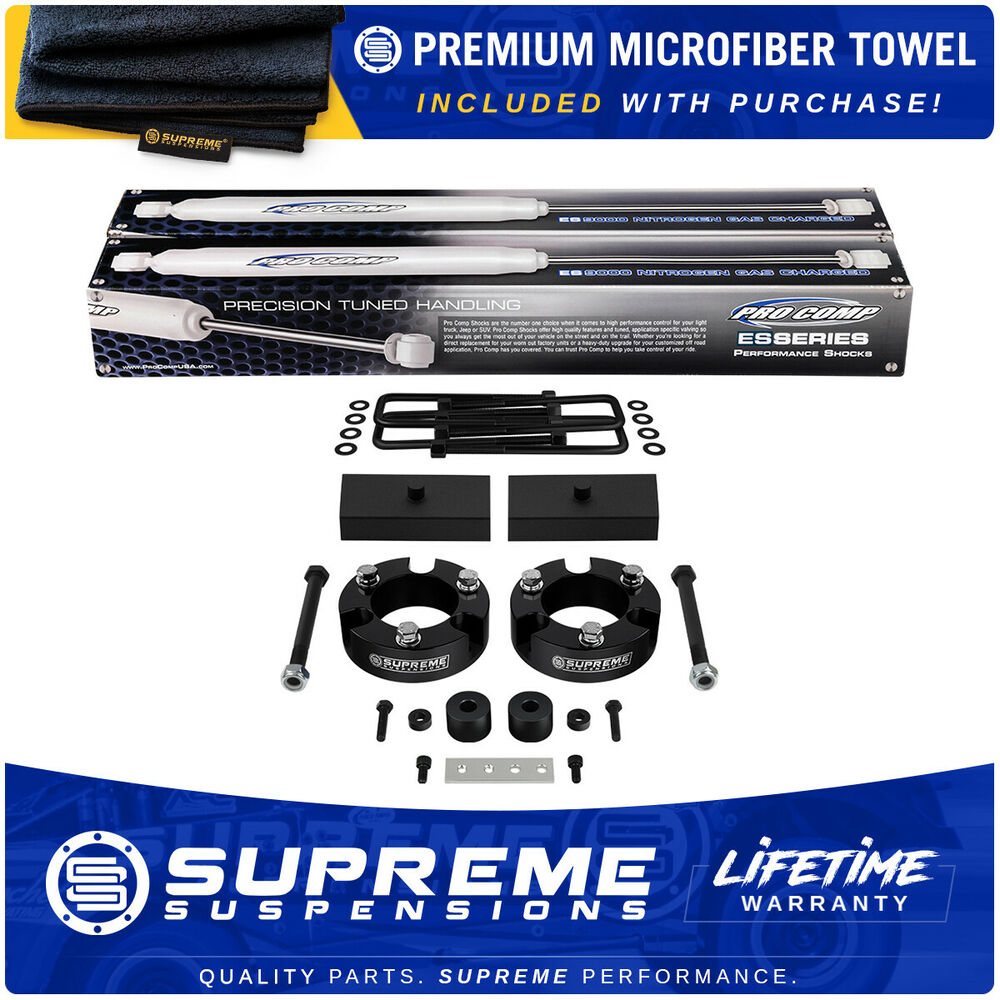 """Complete Set Coilover For Toyota Celica 2000 2006 Shock: 1999-2006 Toyota Tundra 3"""" F + 1"""" R Full Level Lift Kit"""