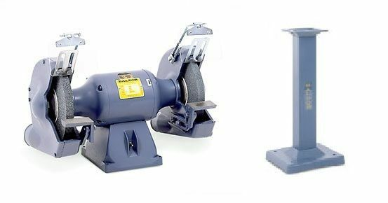 Baldor 1021w 10 Quot Bench Grinder With Ga16 Pedestal Package