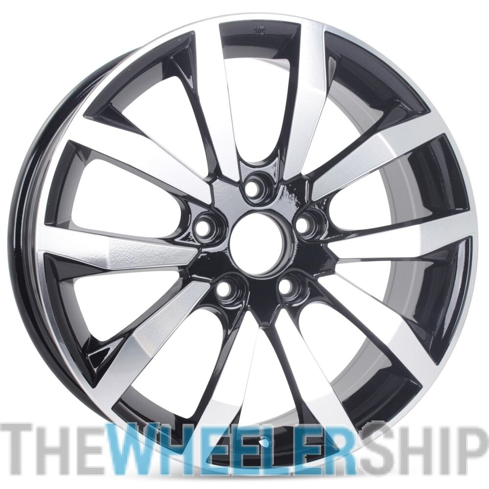 Brand New 17 Quot X 7 Quot Replacement Wheel For Honda Civic 2014