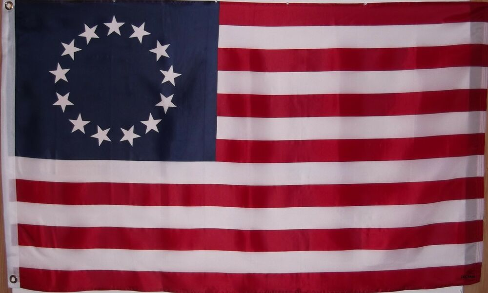 An introduction to the history of the united states by a patriotic american