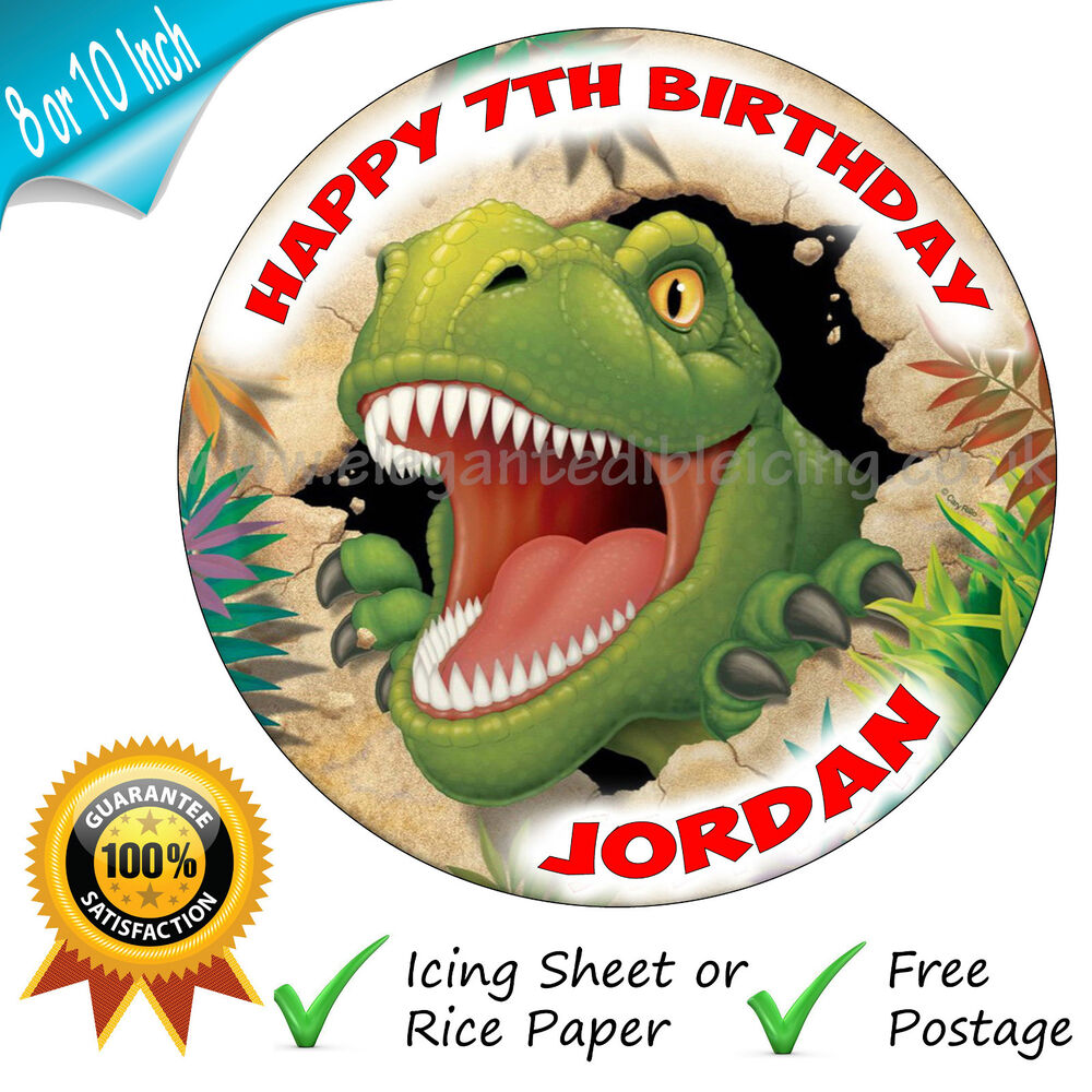 Dinosaur Cake To Buy Uk