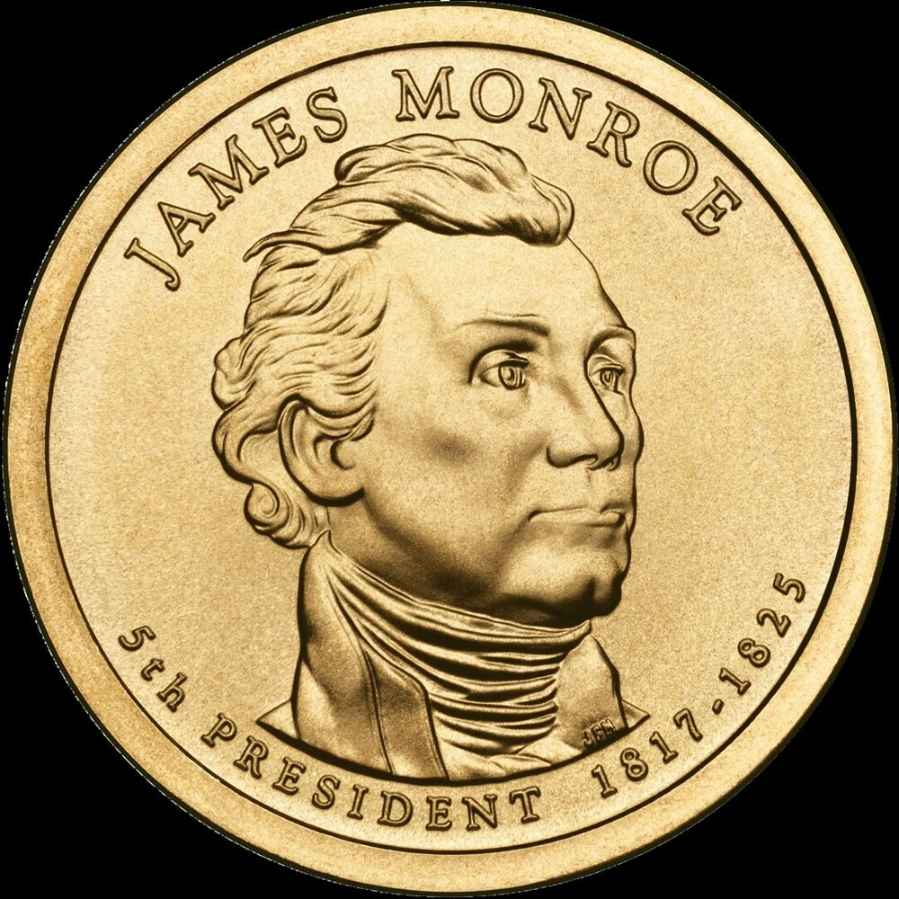 how to buy presidential 1 coins