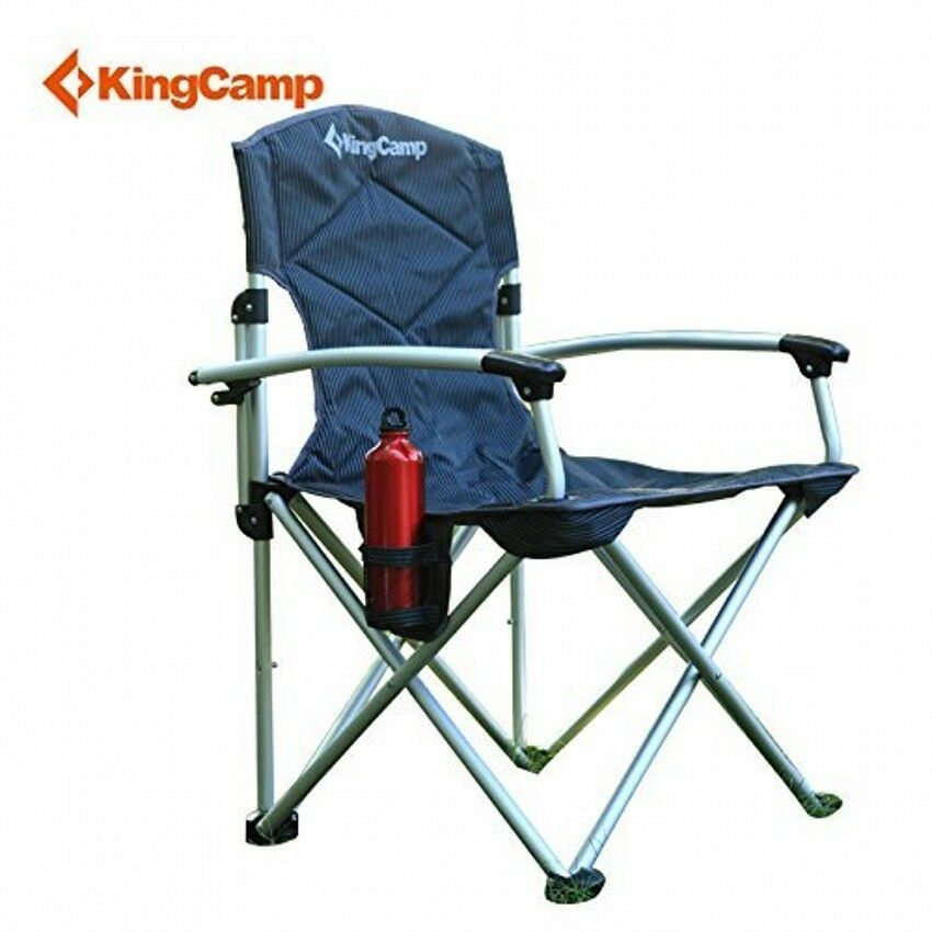 Kingcamp 174 Aluminum Arms Folding Outdoor Camping Travel