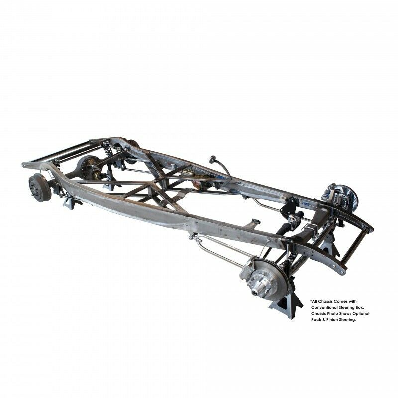32 1932 ford auto trans frame    chassis