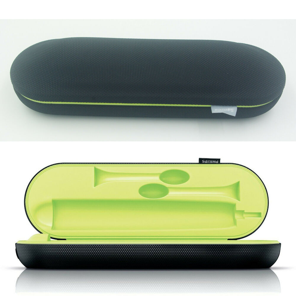 Hx9210 Travel Charger Case For Philips Sonicare Diamondclean Hx9350 Toothbrush Ebay
