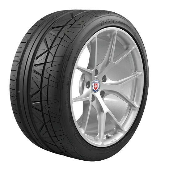 2 new 275 40r20 nitto invo tires 106w ebay. Black Bedroom Furniture Sets. Home Design Ideas