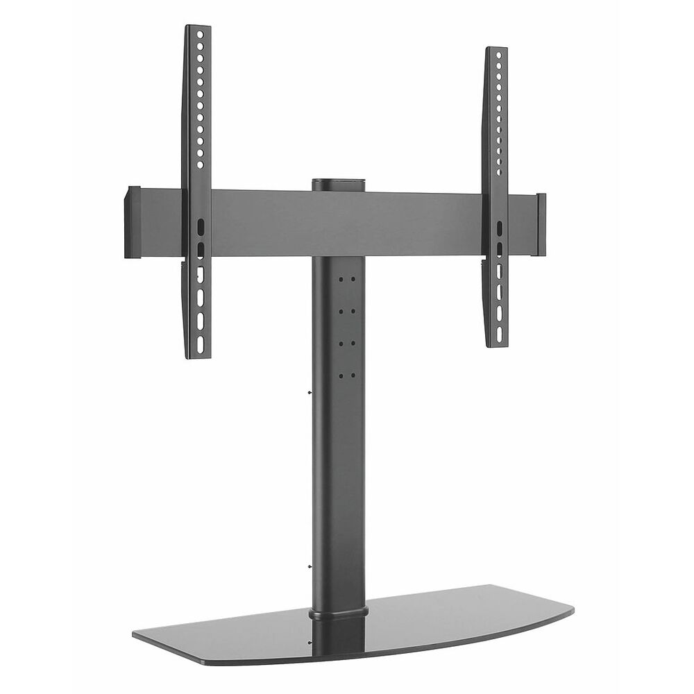 G vo tabletop stand with bracket for samsung 42 55 led for Table stand i 52 compose