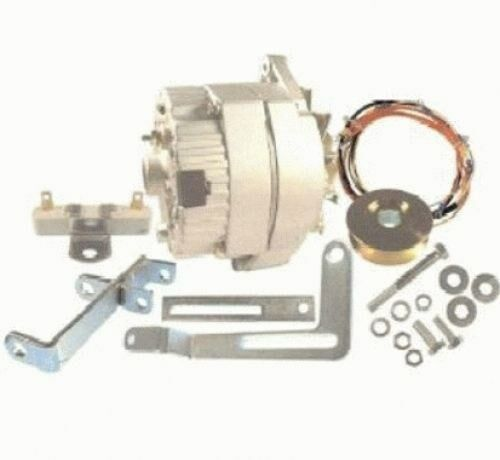 Ford 8n Alternator Conversion : New ford n tractor alternator kit w hardware included ebay
