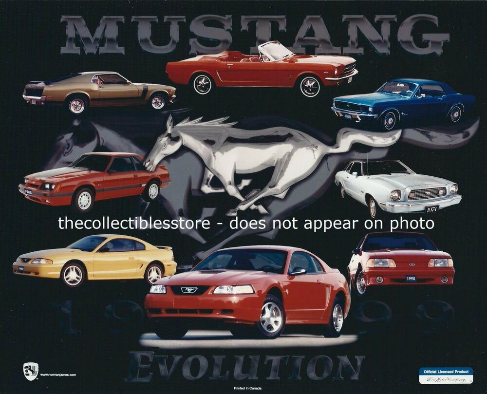 Ford motor company mustang pony evolution sports car hot for Ford motor company description