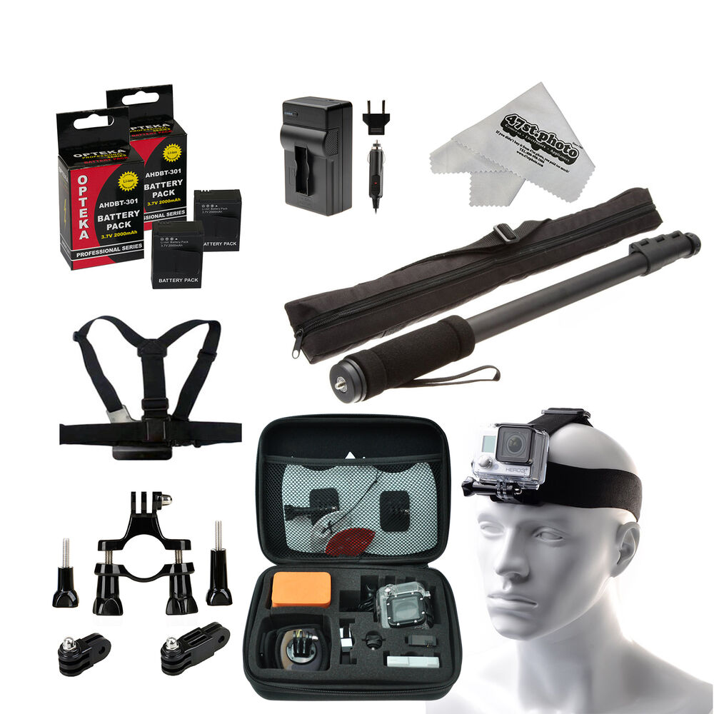 Find great deals on eBay for GoPro in Camcorders and Equipment. Shop with confidence.