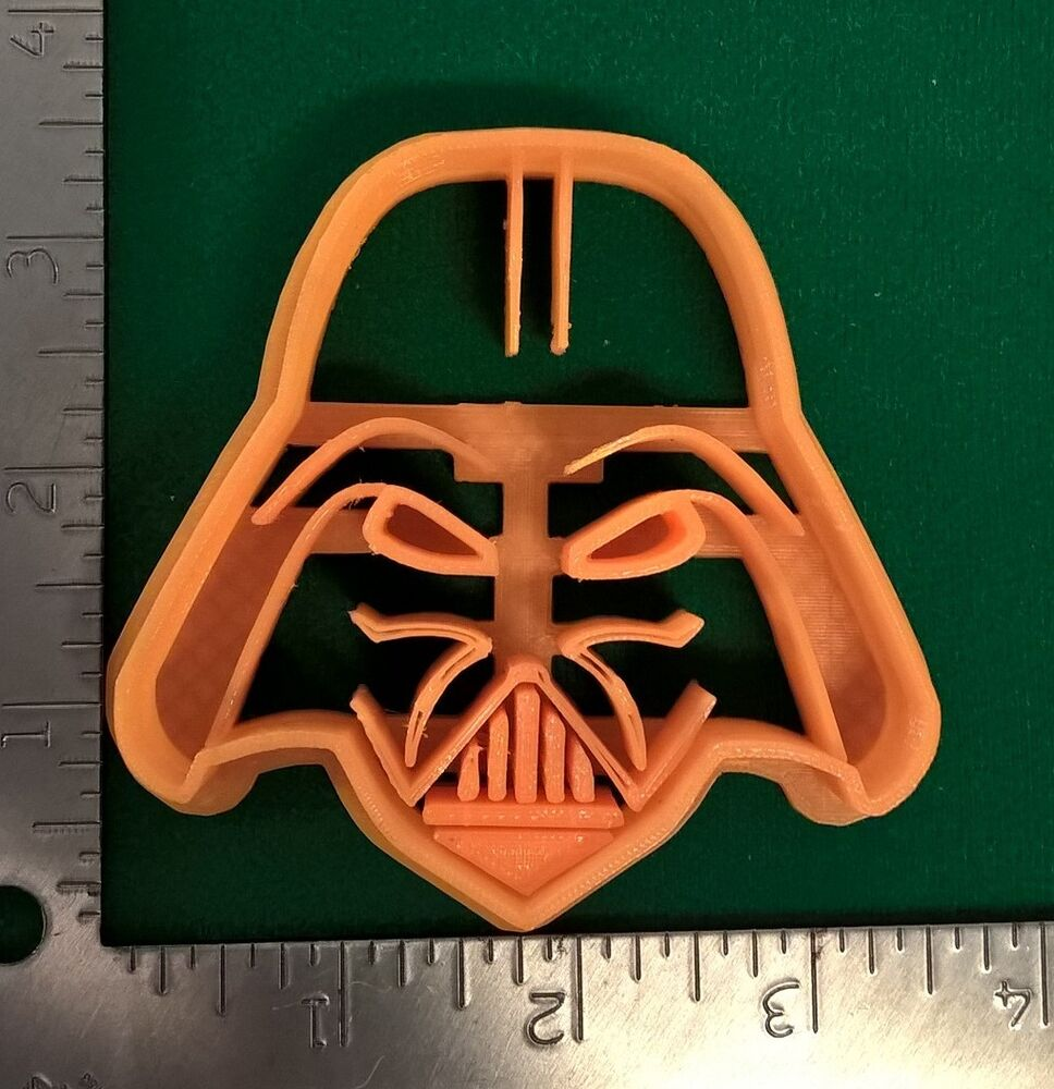 Star Wars Cake Cutter