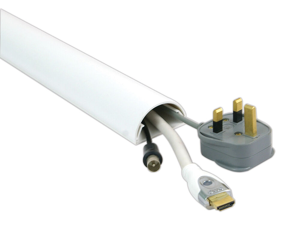 Omp Cable Management Trunking System Straight Ideal For