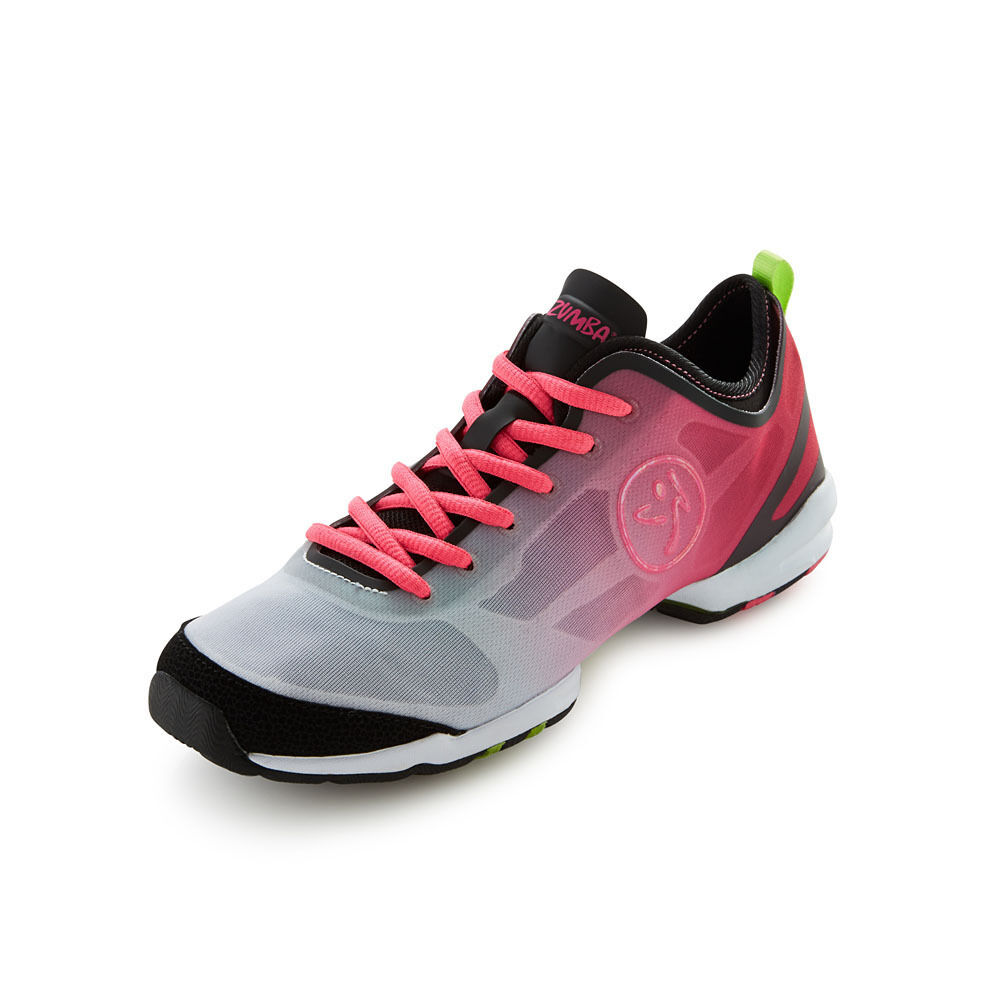 Creative  Wardrobe With The Zumba Zumba Flex Classic Sneakers Amp Athletic Shoes