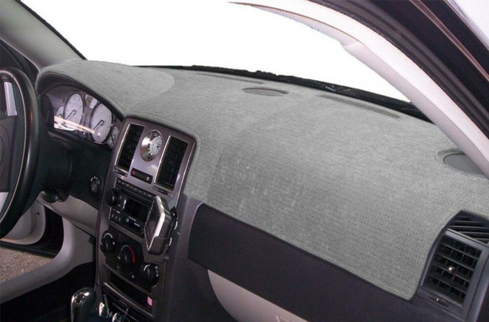 Fits nissan altima sedan 2013 2015 sedona suede dash cover mat grey ebay 2015 nissan altima interior lights