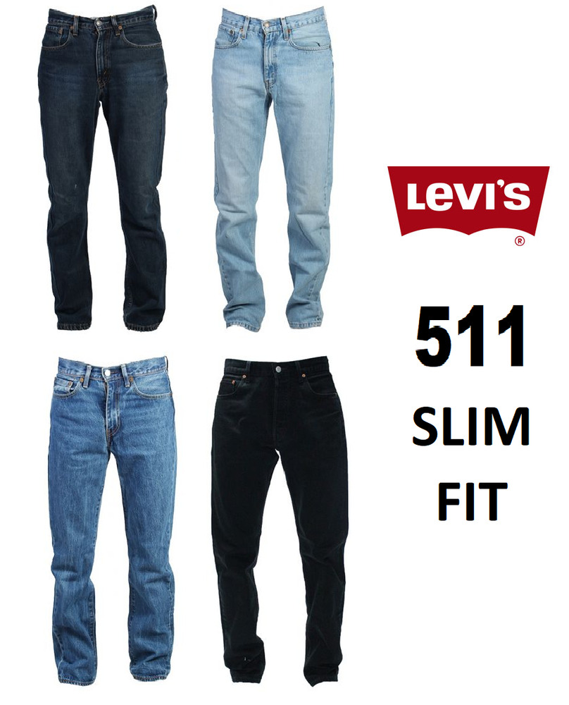 Levis also known as Levi's or simply Levi is the international brand providing the best quality jeans and denim. Since it's invention by the famous Levi Strauss, the brand has been a world's leader and everybody's favourite when it comes to jeans and accessories.