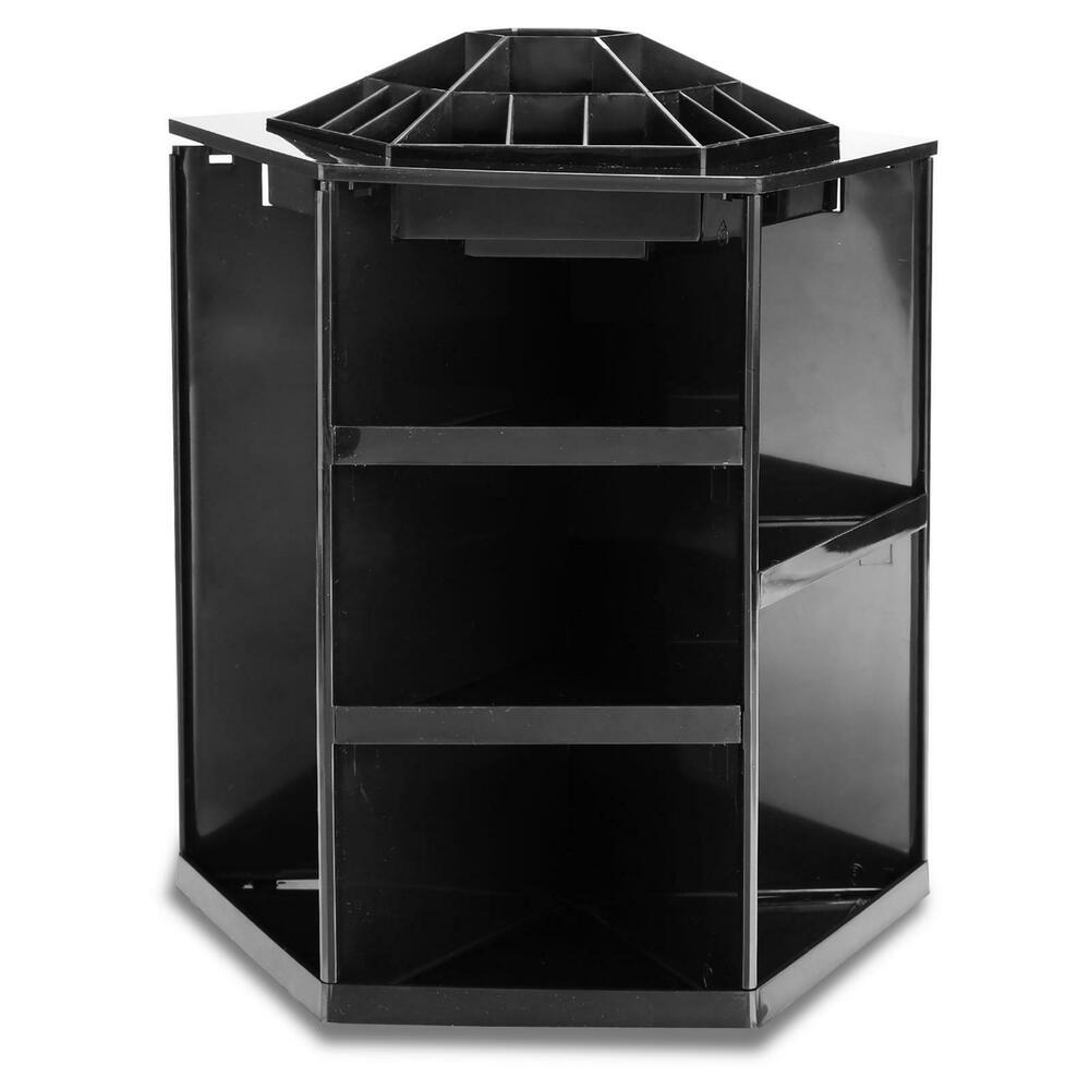 clear drawer acrylic vanity cosmetics jewelry makeup. Black Bedroom Furniture Sets. Home Design Ideas