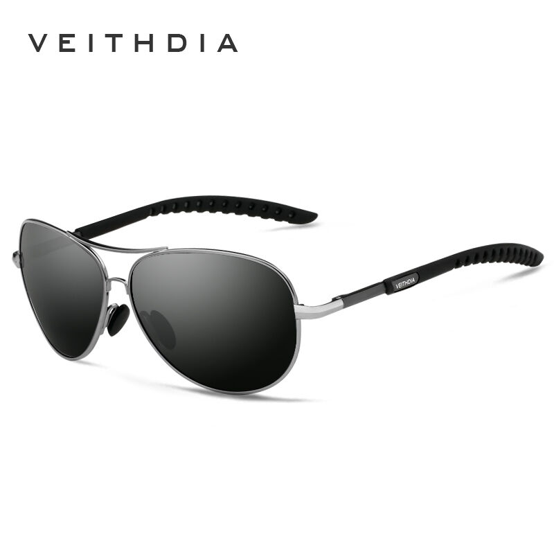 36bf85804633e Details about Polarized Mens Sunglasses Driving Sunglass Eyewear Sun  Glasses VEITHDIA 3088