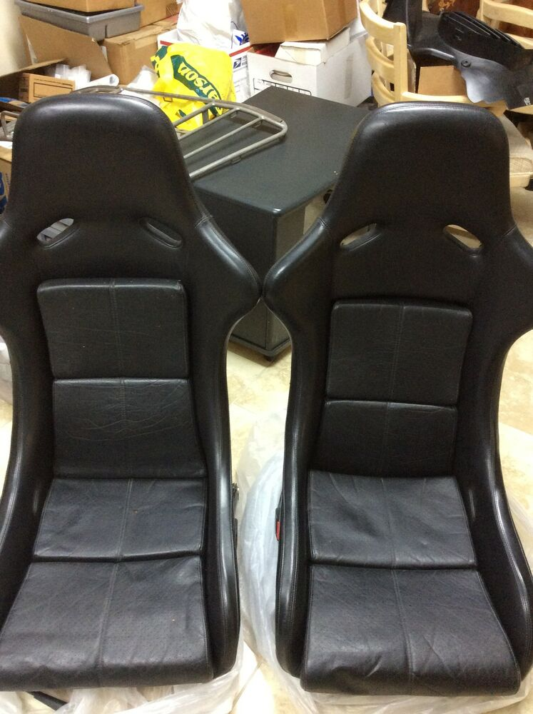 recaro seats used ebay. Black Bedroom Furniture Sets. Home Design Ideas