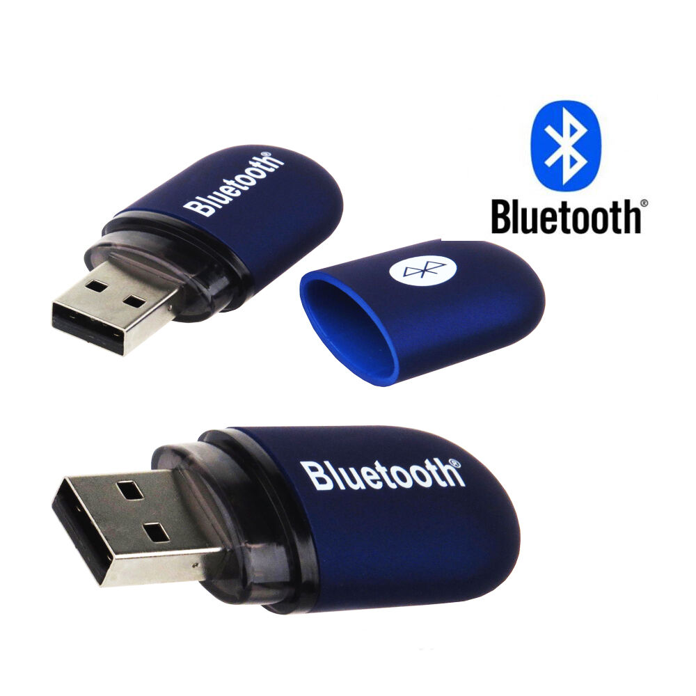 mini usb bluetooth dongle wireless adapter for pc laptop windows vista 7 8 10 ebay. Black Bedroom Furniture Sets. Home Design Ideas