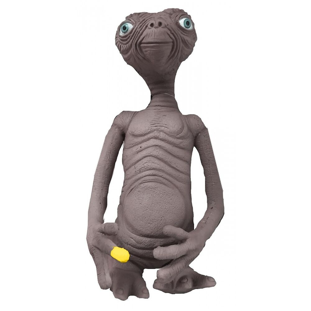 et the extra terrestrial toy figure statue prop collectible alien ebay. Black Bedroom Furniture Sets. Home Design Ideas